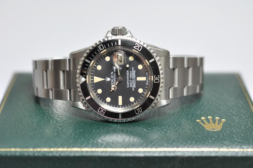 1978 Submariner-Date 1680/0
