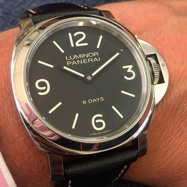 2015 PAM00560 Luminor