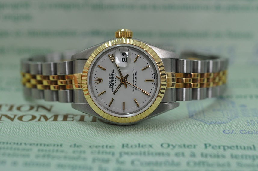 2002 Lady Datejust