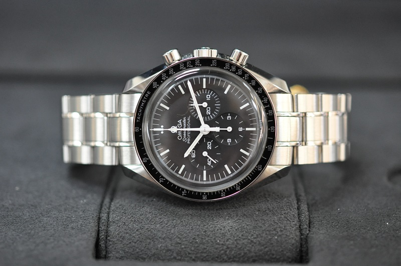 2017 Speedmaster Moonwatch