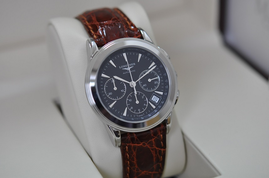 New Flagship Automatic Chronograph L47184524