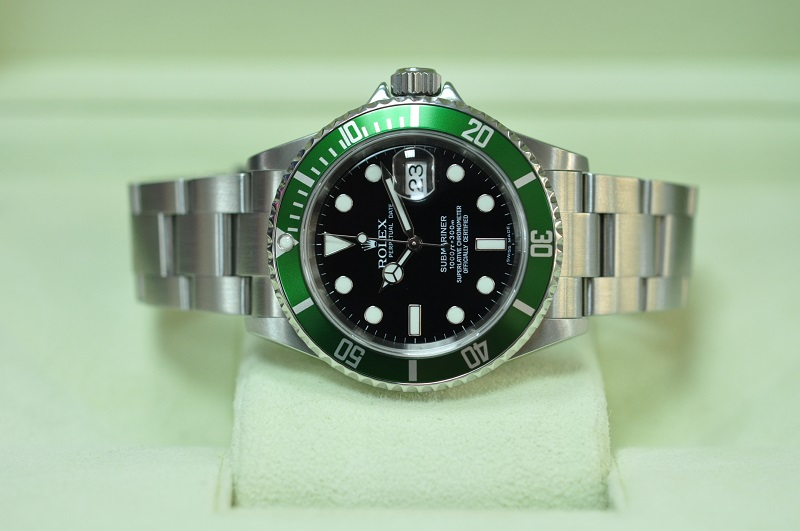 2007 Submariner LV