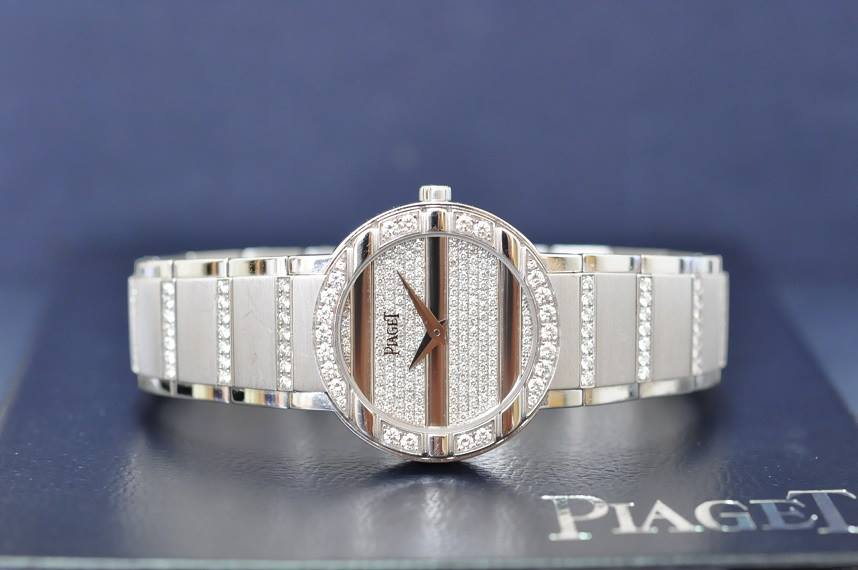 25th Anniversary Piaget Polo