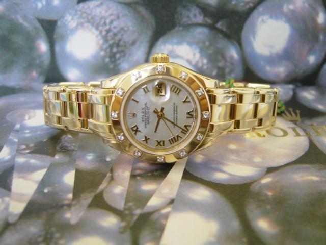 Rolex Oyster II 80318