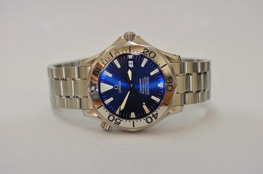 Seamaster 2255.80.00