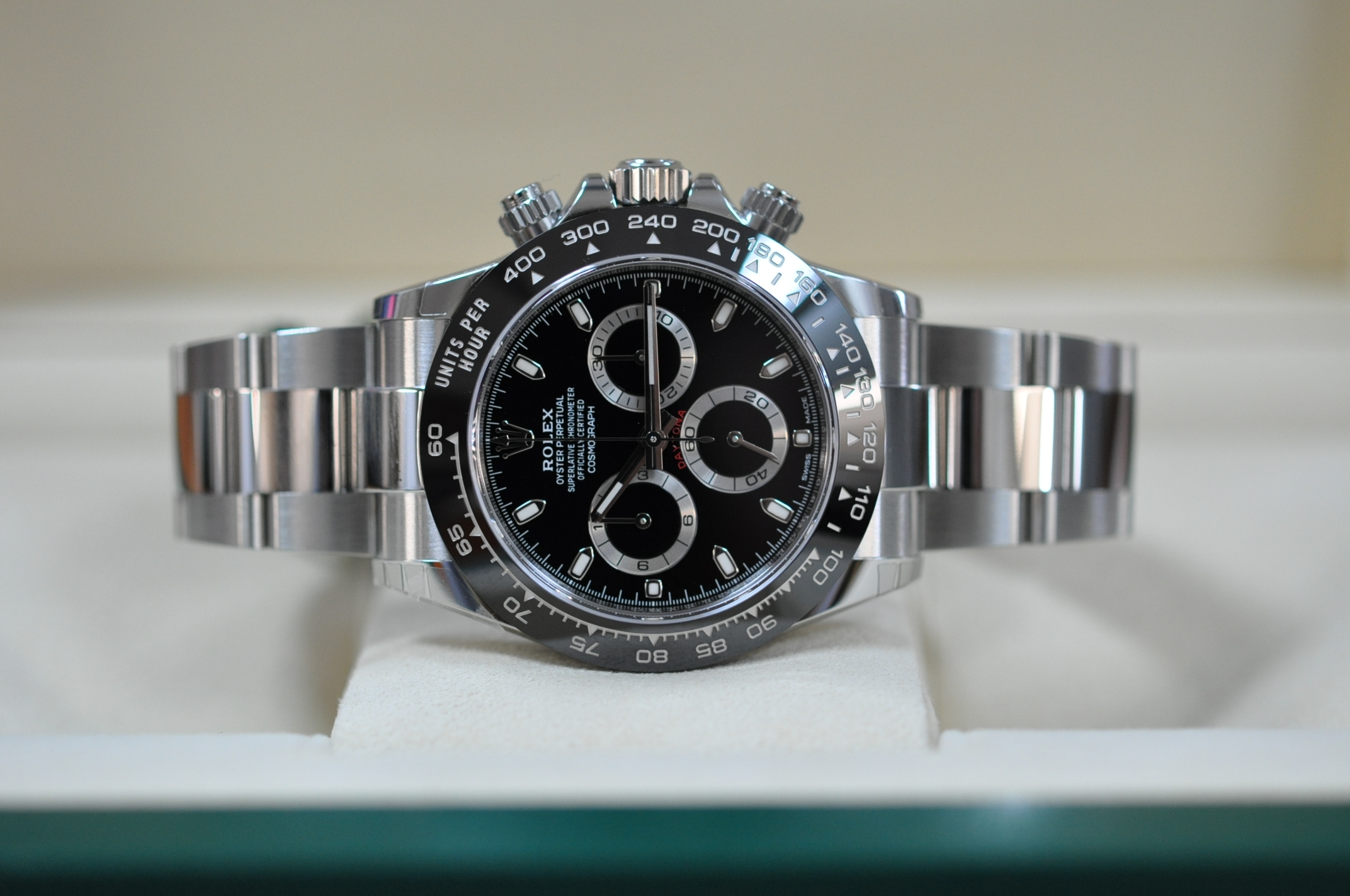 2020 Rolex Daytona Cosmograph