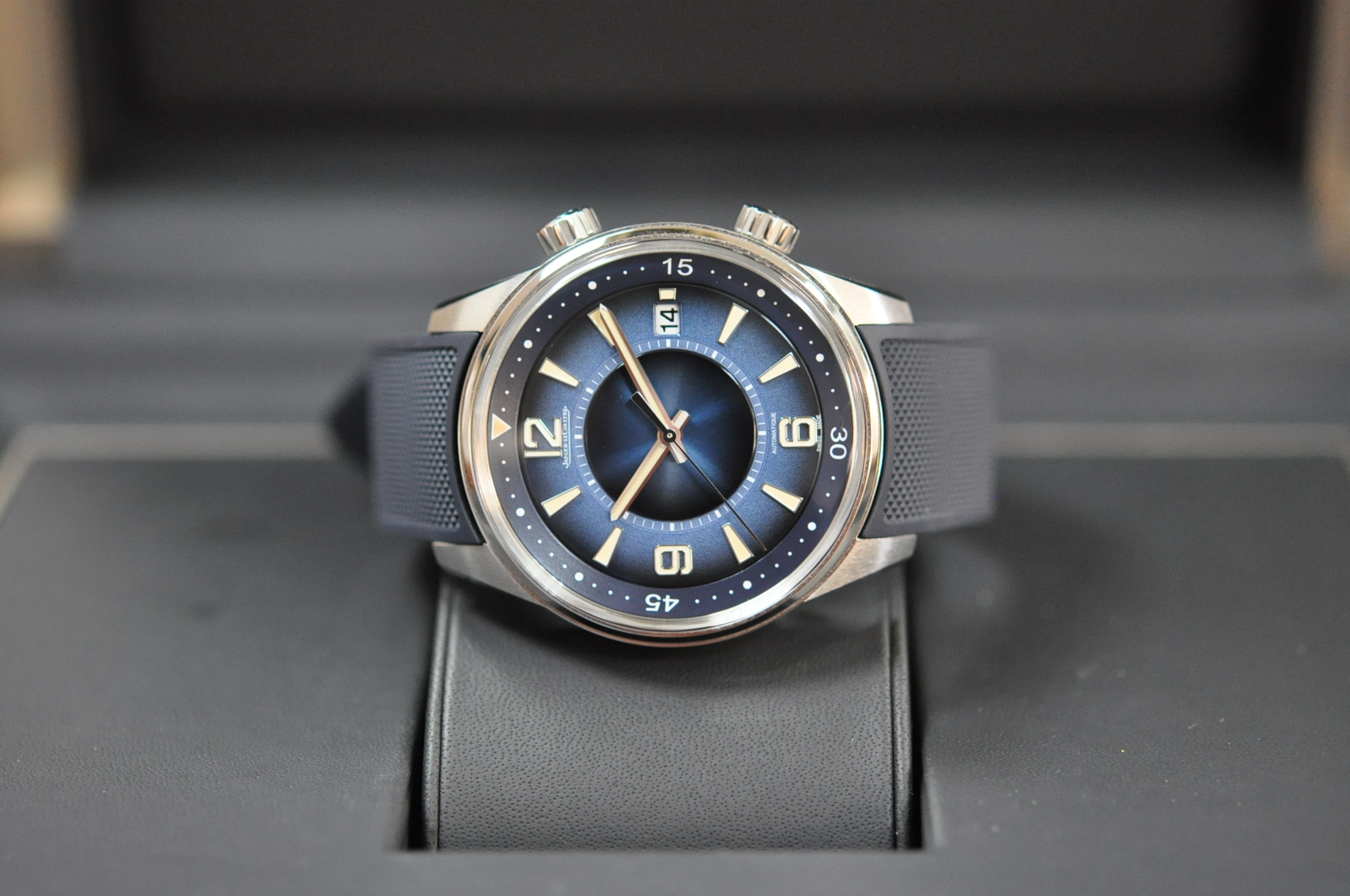 Dec 2019 Jaeger Le Coultre Polaris Limited Edition