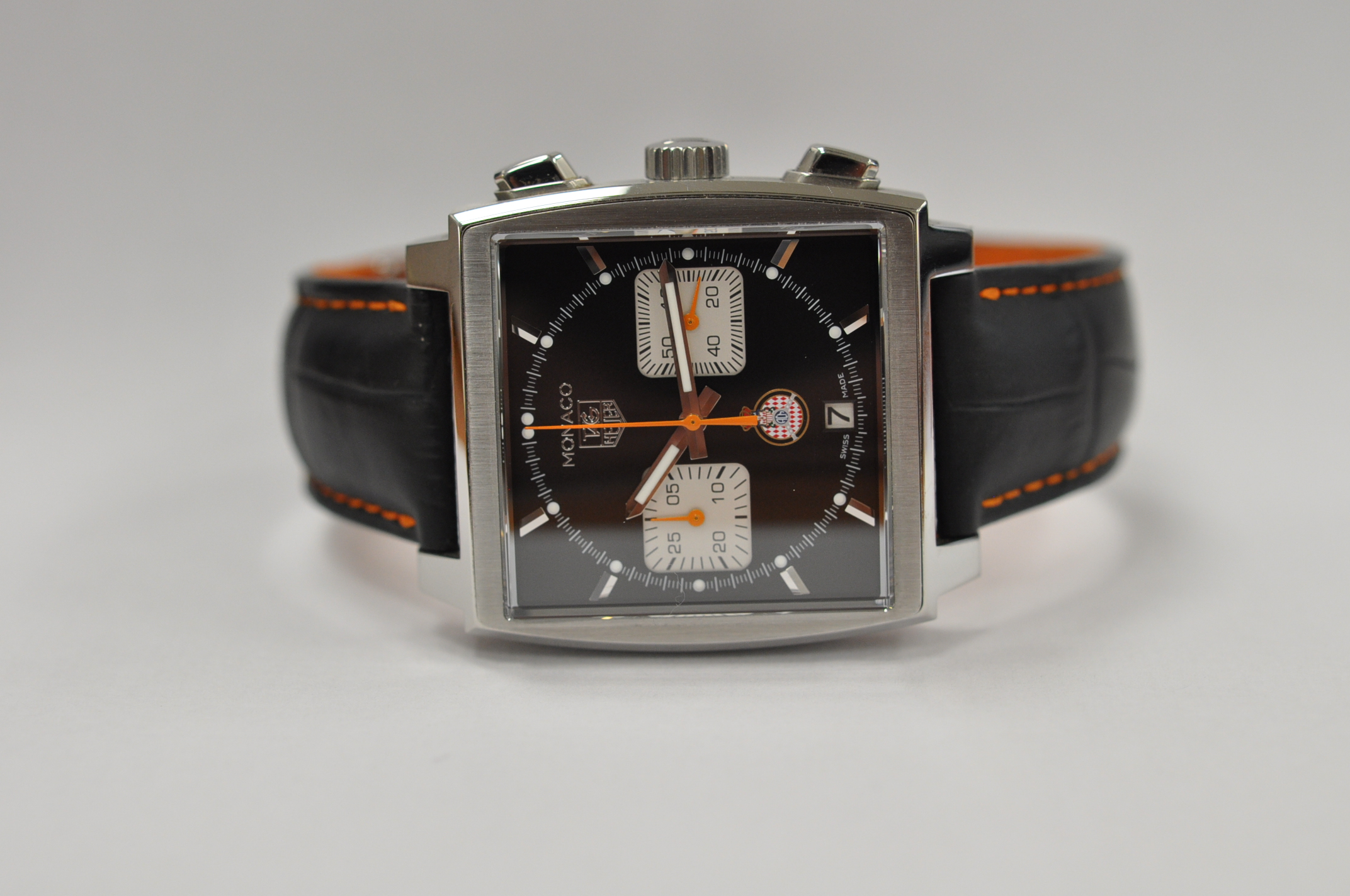 2013 TAG Heuer Monaco 'Automobile Club de Monaco' edition