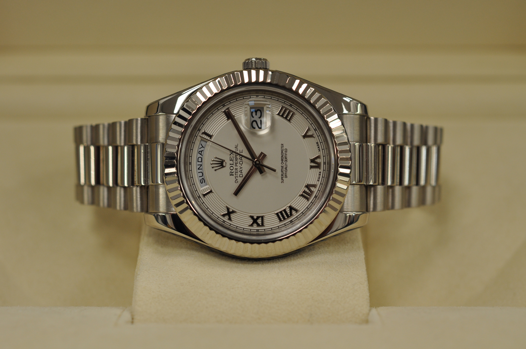 Day-Date ll 218239