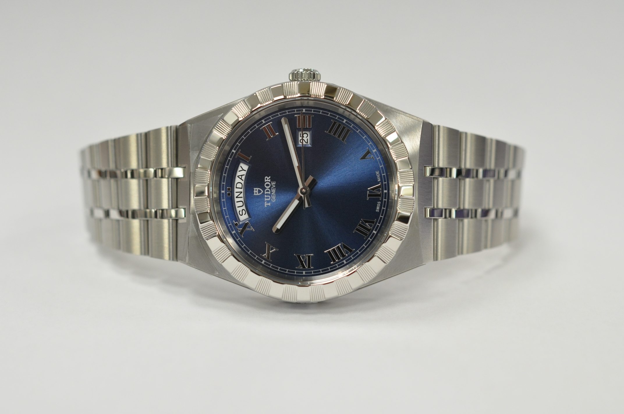 2021 Royal Day-Date 28600